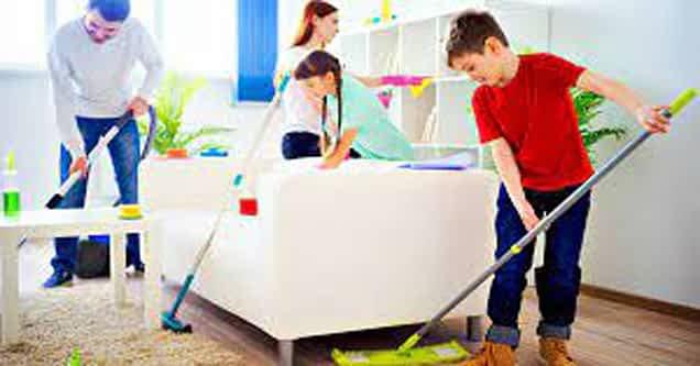 افضل شركة تنظيف منازل بوادي الدواسر